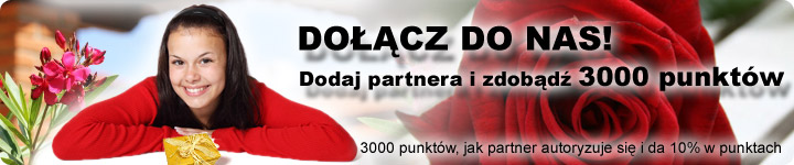 Dołacz do nas - dodaj partnera
